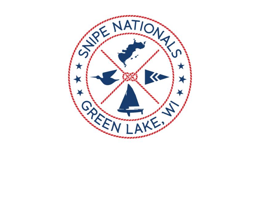 Custom logo design yacht club featured