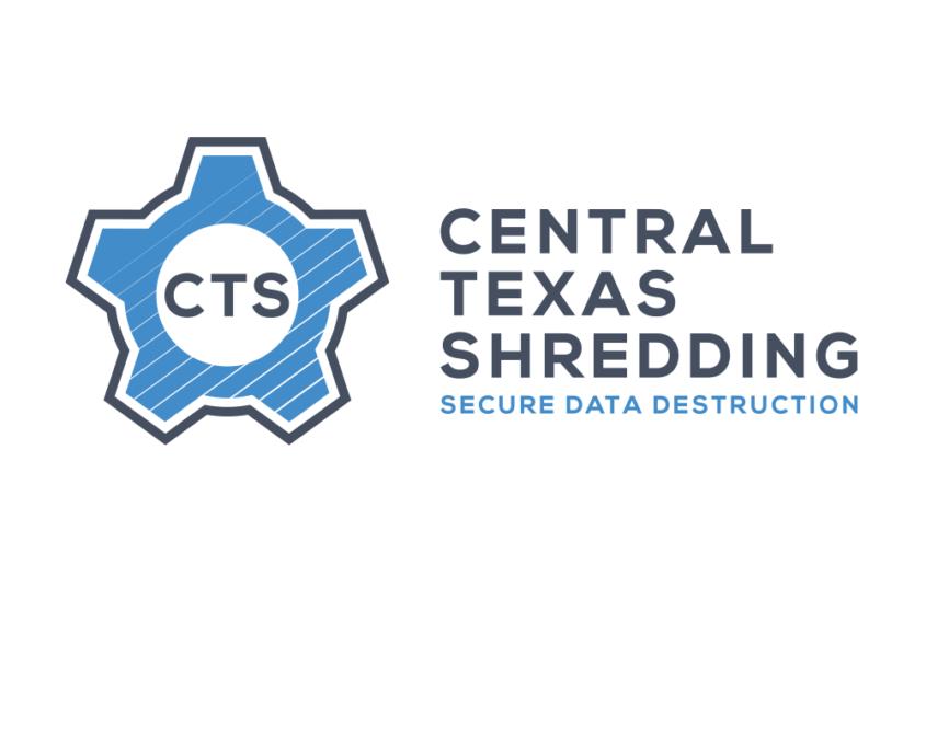 Custom logo design data shredding featured